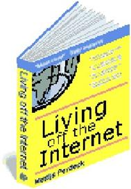 Live off the Internet | Audio Books | Business and Money