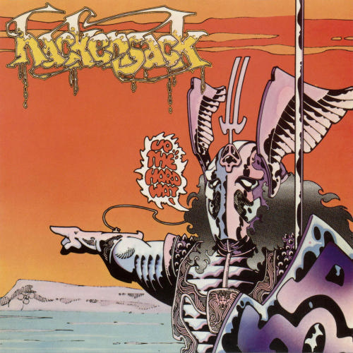 First Additional product image for - HACKENSACK Up The Hardway (1974) 320 Kbps MP3 ALBUM