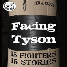 Facing Tyson Audio Book | Audio Books | Sports and Outdoors