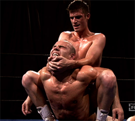 0401-Tyler Reeves vs Chris Cox | Movies and Videos | Special Interest