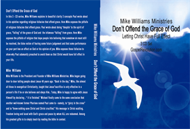 Don't Offend the Grace of God (Audiobook) | Audio Books | Religion and Spirituality