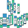 a small world nursery theme graphics