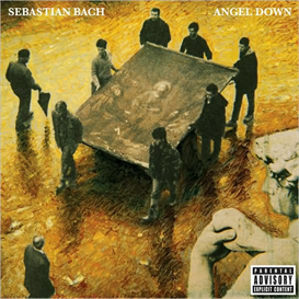 SEBASTIAN BACH Angel Down (2007) 320 Kbps MP3 ALBUM | Music | Rock