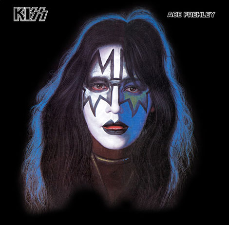 First Additional product image for - ACE FREHLEY Ace Frehley (1997) (RMST) 320 Kbps MP3 ALBUM