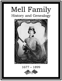 Mell Family History and Genealogy | eBooks | History