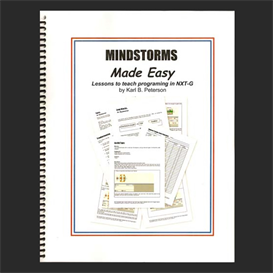 Mindstorms Made Easy | eBooks | Education