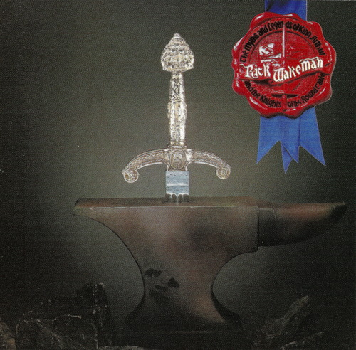 First Additional product image for - RICK WAKEMAN The Myths & Legends Of King Arthur (1975) 320 Kbps MP3 ALBUM