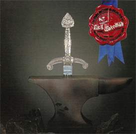 RICK WAKEMAN The Myths & Legends Of King Arthur (1975) 320 Kbps MP3 ALBUM | Music | Popular