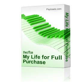 My Life for Full Purchase | Music | Rap and Hip-Hop