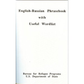 Survival English for Russian Speakers | eBooks | Language