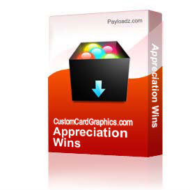 Appreciation Wins