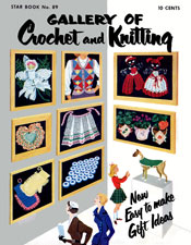 Gallery of Crochet & Knitting - Adobe .pdf Format | eBooks | Arts and Crafts