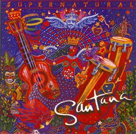 SANTANA Supernatural (1999) 320 Kbps MP3 ALBUM | Music | Popular