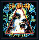 DEF LEPPARD Hysteria (1987) 320 Kbps MP3 ALBUM | Music | Rock