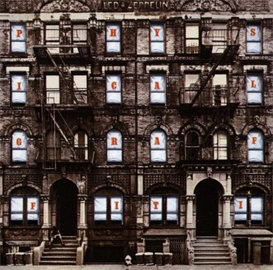 LED ZEPPELIN Physical Graffiti (1994) (RMST) 320 Kbps MP3 ALBUM | Music | Rock