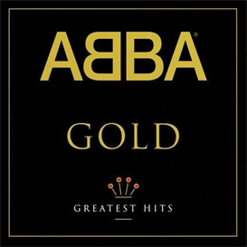 ABBA Gold: Greatest Hits (1993) 320 Kbps MP3 ALBUM | Music | Popular