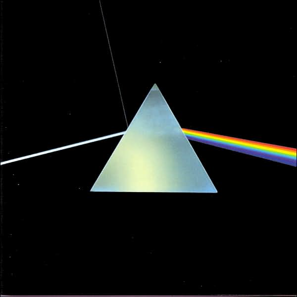 First Additional product image for - PINK FLOYD The Dark Side Of The Moon (1992) (RMST) 320 Kbps MP3 ALBUM