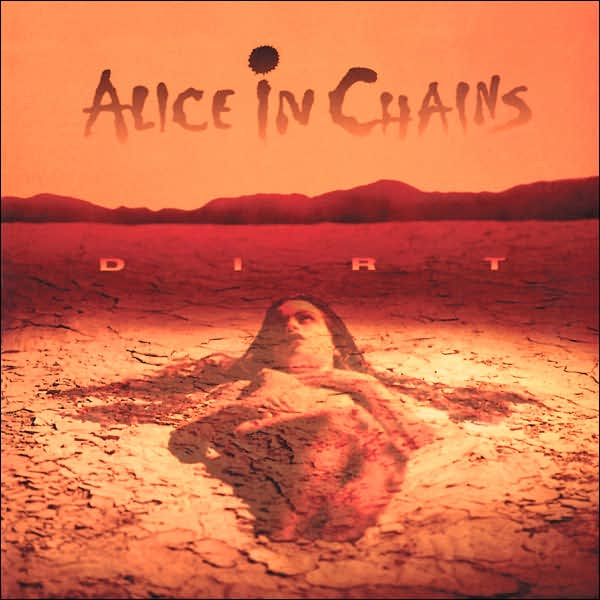 First Additional product image for - ALICE IN CHAINS Dirt (1992) 320 Kbps MP3 ALBUM