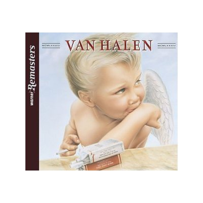 First Additional product image for - VAN HALEN 1984 (2000) (RMST) 320 Kbps MP3 ALBUM