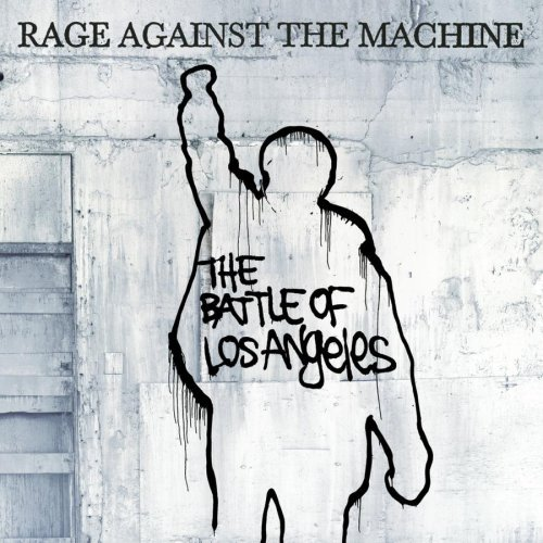 First Additional product image for - RAGE AGAINST THE MACHINE The Battle Of Los Angeles (1999) 320 Kbps MP3 ALBUM