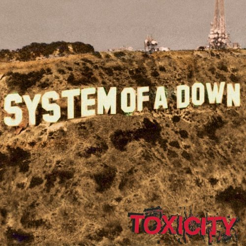 First Additional product image for - SYSTEM OF A DOWN Toxicity (2001) 320 Kbps MP3 ALBUM