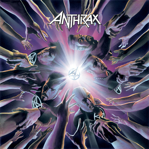 First Additional product image for - ANTHRAX We've Come For You All (2003) 320 Kbps MP3 ALBUM