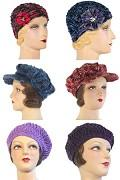 Knit Hats Collection - Stylish | Other Files | Arts and Crafts