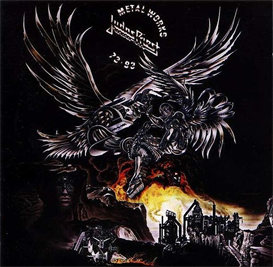 JUDAS PRIEST Metal Works 1973-1993 (1993) (32 TRACKS) 320 Kbps MP3 ALBUM | Music | Rock
