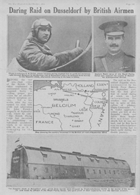 the war illustrated 3rd october 1914