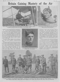 the war illustrated 26th sep 1914