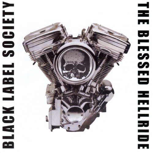 First Additional product image for - BLACK LABEL SOCIETY The Blessed Hellride (2003) 320 Kbps MP3 ALBUM