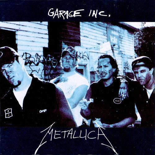 First Additional product image for - METALLICA Garage, Inc. (1998) (27 TRACKS) 320 Kbps MP3 ALBUM