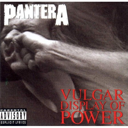 First Additional product image for - PANTERA Vulgar Display Of Power (1992) 320 Kbps MP3 ALBUM