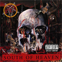 SLAYER South Of Heaven (1988) (DEF JAM) 320 Kbps MP3 ALBUM | Music | Rock
