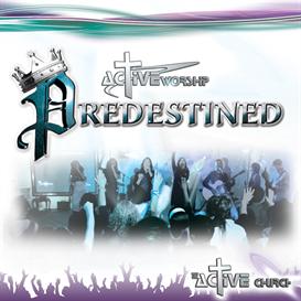 predestined - predestined