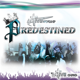 Predestined - Stand Up and Shout | Music | Gospel and Spiritual