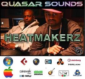 Heatmakerz Kit - Soundfonts Sf2 | Music | Soundbanks