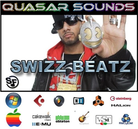Swizz Beatz Kit - Soundfonts Sf2 | Music | Soundbanks