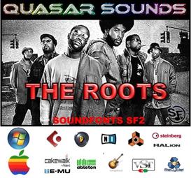 The Roots Kit - Soundfonts Sf2 | Music | Soundbanks