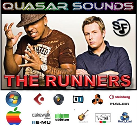 Runners Kit - Soundfonts Sf2 | Music | Soundbanks