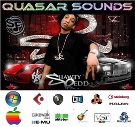 Shawty Redd Kit - Soundfonts Sf2 | Music | Soundbanks