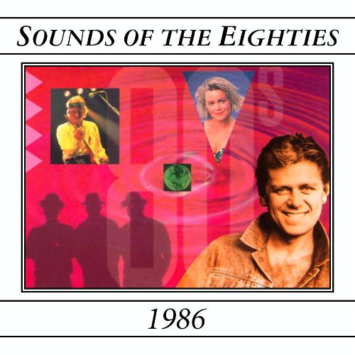 First Additional product image for - SOUNDS OF THE EIGHTIES 1986 Various Artists (1994) 320 Kbps MP3 ALBUM