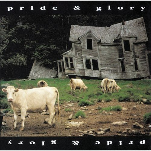 First Additional product image for - PRIDE & GLORY (ZAKK WYLDE) Pride & Glory (1999) (RMST) (19 TRACKS) 320 Kbps MP3 ALBUM