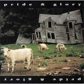 PRIDE & GLORY (ZAKK WYLDE) Pride & Glory (1999) (RMST) (19 TRACKS) 320 Kbps MP3 ALBUM | Music | Rock
