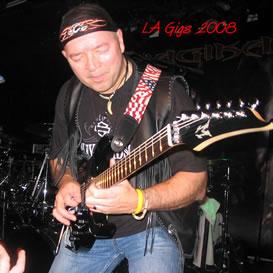 Mike de Jager - Singing Fingers #2 | Music | Rock