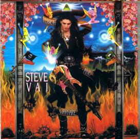 STEVE VAI Passion And Warfare (1990) 320 Kbps MP3 ALBUM | Music | Rock