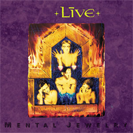 LIVE Mental Jewelry (1991) 320 Kbps MP3 ALBUM | Music | Alternative