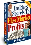 Atpbooks Presents: Flea Market Guide to Travel, Merchandise, and Profits. Insider Secrets by Larry Austin | eBooks | Business and Money