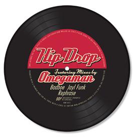 E. Omegaman  Hip Drop (Original Mix  No Cutz) | Music | Alternative