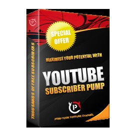 YouTube Subscriber Pump